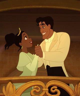 Disney fans dating site