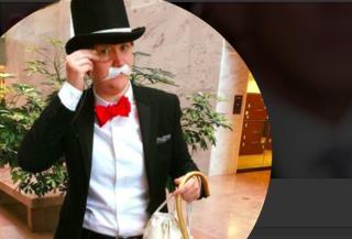 Equifax Monopoly Man Explains His Stunt In Online Reddit Ama