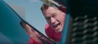 John Cena Proclaims His Love For His   Ford Gt Shortly Before Allegedly Flipping It For A Profit And Earning Himself A Lawsuit From Its Maker