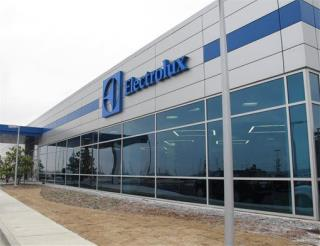 Electrolux Halts Tennessee Project Blames Tariff Action