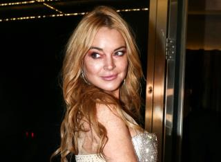 Lindsay Lohan: I Didnt Steal ANYTHING ... I BOUGHT It