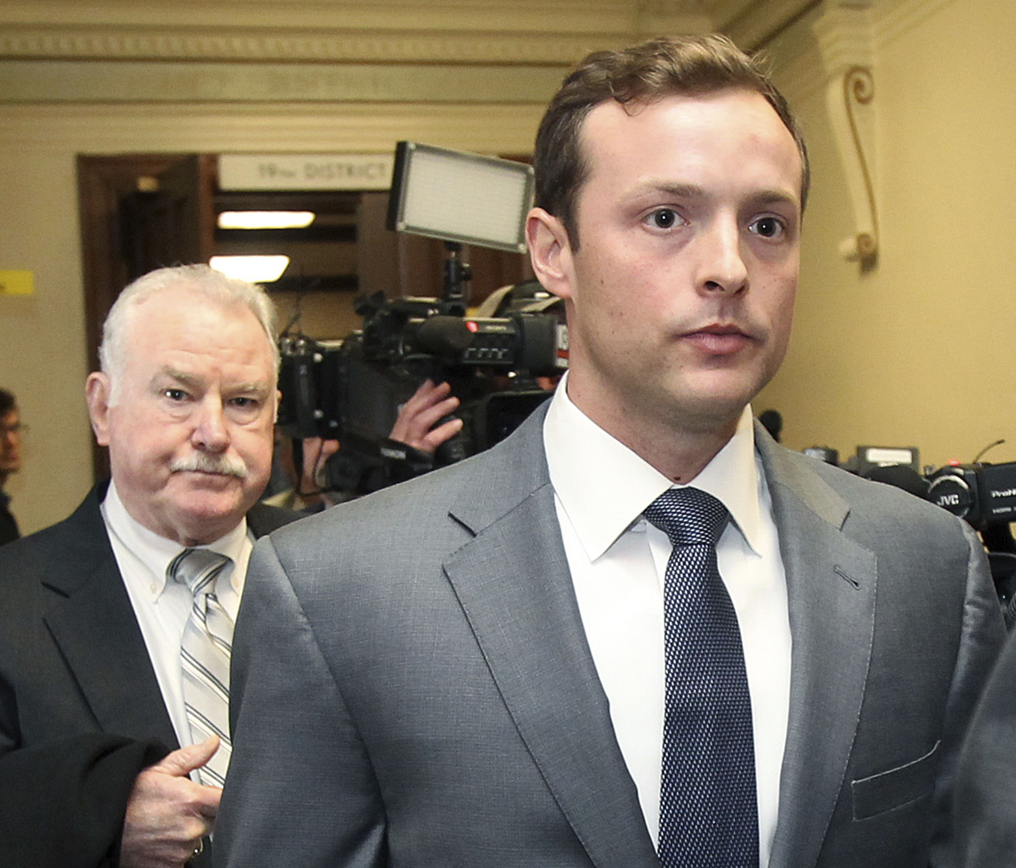 Outrage Grows Over Baylor Rape Plea Deal