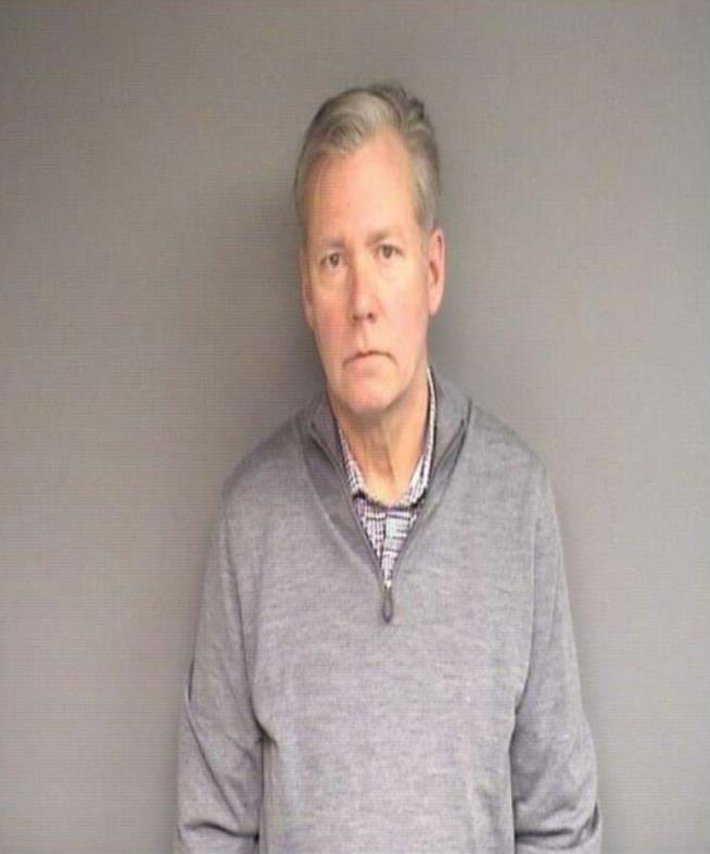 Former 'To Catch a Predator' host Chris Hansen arrested