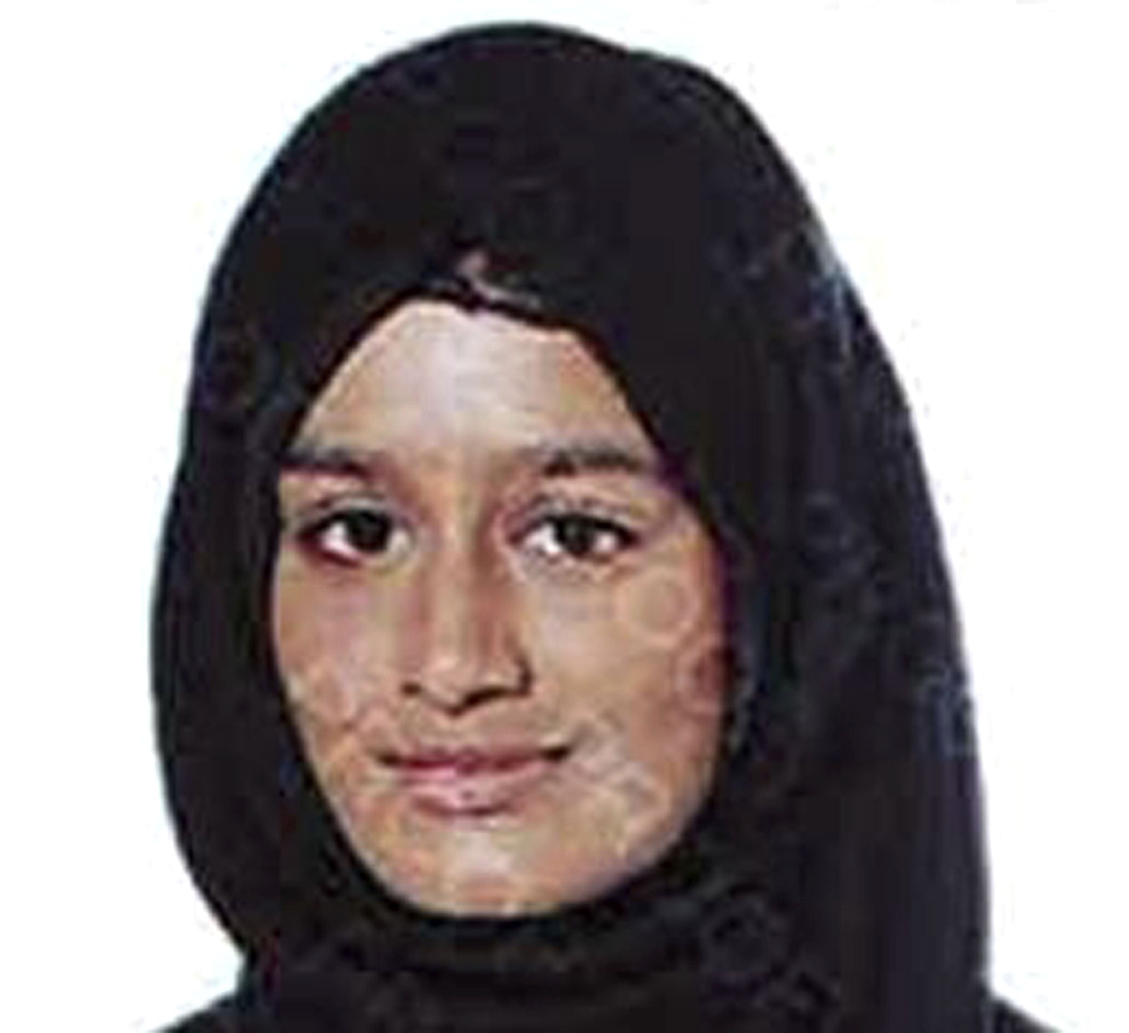 UK to Use Loophole to Revoke ISIS Teen's Citizenship
