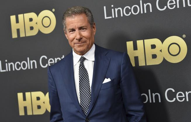HBO chief Richard Plepler leaves network after 28 years
