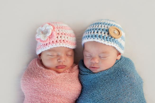 Prenatal Testosterone Hormones Impact Girls With A Twin Brother