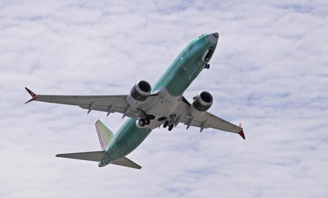 FAA Denies 'Pilot Strength' Likely to Extend Boeing 737 Max Grounding