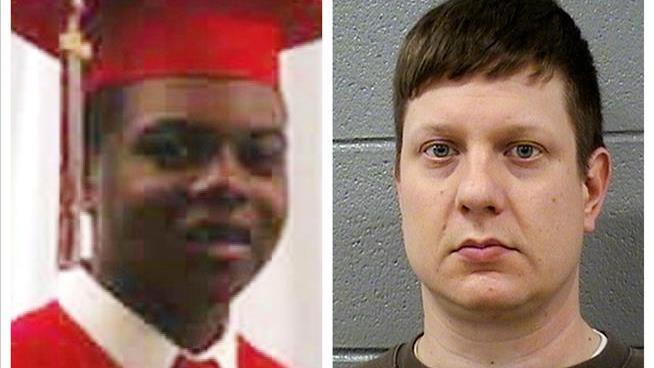 Laquan McDonald murder: Four Chicago police fired for alleged police shooting coverup