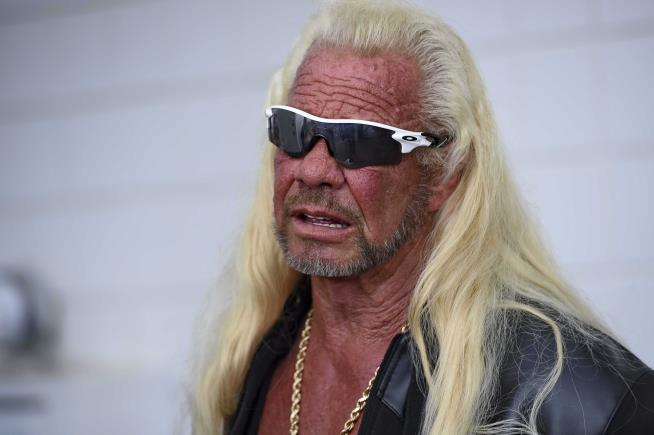 Duane 'Dog' Chapman under doctor's care after heart-related emergency