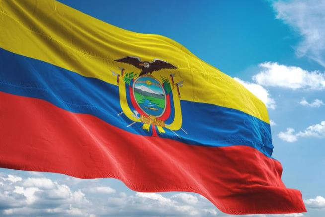 Data on nearly every Ecuadorean citizen leaked