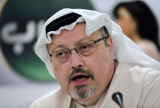 Khashoggi murder 'happened under my watch,' Saudi Crown Prince says