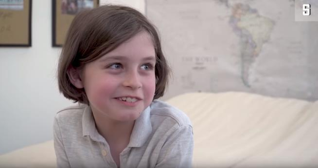 Belgium Prodigy, 9, Getting Engineering Degree