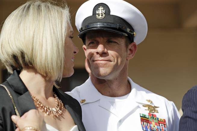 NY Times: Navy SEAL Called Edward Gallagher 'Freaking Evil'