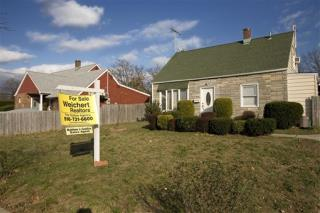 most foreclosures come from a few counties