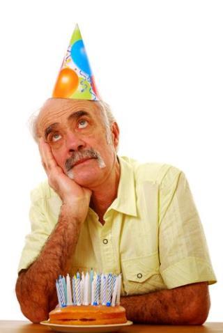 Happy 65th Birthday Baby Boomers