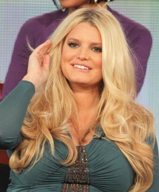 Naked pictures of jessica simpson photo 32