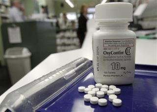 oxy maker wont share list of suspicious doctors