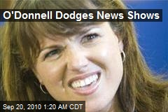 O'Donnell Dodges News Shows
