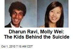 Dharun Ravi, Molly Wei: How Did They Come to This?