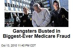 Dozens Arrested for Biggest-Ever Medicare Fraud