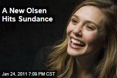 A New Olsen Hits Sundance
