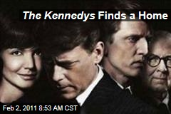 The Kennedys Finds a Home