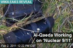 Al-Qaeda Working on 'Nuclear 9/11'