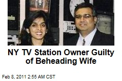 Bridges TV Owner Muzzammil Hassan Guilty of Beheading Wife