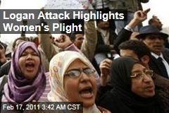 Logan Attack Highlights Women's Plight