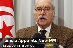 Tunisia Appoints New PM