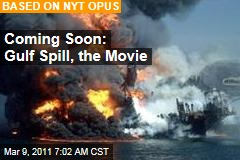 New York Times' Deepwater Horizon Article to Become Movie