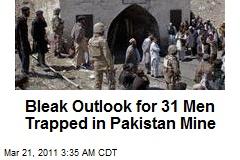 21 Dead in Pakistan Mine Explosion