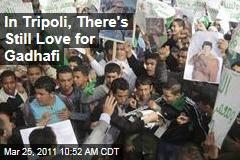 Many in Libya Stay Deeply Loyal to Moammar Gadhafi