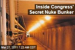 Congress' Secret Bunker Was Hidden for Years at Greenbriar Resort in West Virginia
