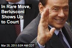 Silvio Berlusconi: Tax Fraud Case 'Ridiculous'