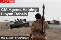 Obama OKs Support for Libya Rebels: Report