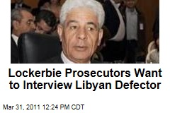 Lockerbie Prosecutors Want to Interview Defected Libyan Official Moussa Koussa Over 1998 Pam Am Bombing