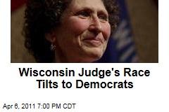 "Wisconsin Assistant Attorney General Jo""Anne Kloppenburg Is Posed to Unseat David Prosser"
