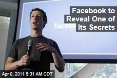 Mark Zuckerberg: Facebook Will Reveal Its Energy-Efficient Server Design