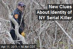 NY Serial Killer May Be Ex-Cop