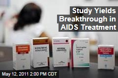 AIDS Breakthrough: Study Shows Early Treatment Significantly Cuts Risk of Spreading Disease