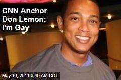 CNN Anchor Don Lemon and Phoenix Suns President and CEO Rick Welts Come Out as Gay