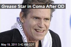 Grease Star Jeff Conaway in Coma After Overdose