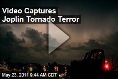 Joplin, Missouri, Tornado Video Captures Terror as Storm Slams Convenience Store