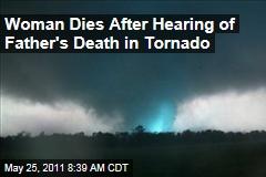 Missouri Woman Dies After Hearing of Father's Death in Joplin Tornado