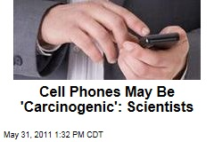 Cell Phones May Be Carcinogenic to Humans: WHO Cancer Research Agency