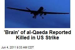 US Drone Strike Kills Top Militant Ilyas Kahsmiri in Pakistan: Reports