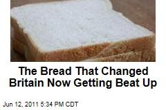 Chorleywood Bread Process Revolutionized British Baking, Now Coming Under Fire
