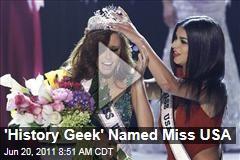 Miss California Alyssa Campanella Wins Miss USA