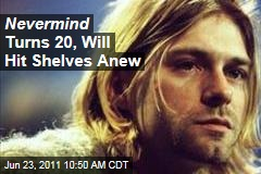 Nirvana 'Nevermind' Re-Release: Universal Records Grunge Classic Will Reveal New Music